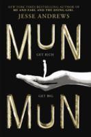 Munmun (eBook) Cover Image