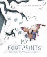 My Footprints Cover Image