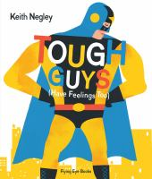 Tough Guys: (Have Feelings Too) Cover Image