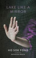 Lake Like a Mirror Cover Image