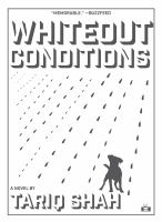 Whiteout Conditions Cover Image