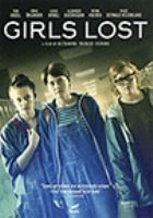 Girls Lost Cover Image