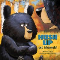 Hush Up and Hibernate! Cover Image