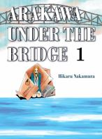 Arakawa Under the Bridge Cover Image