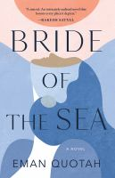 Bride of the Sea Cover Image