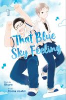 That Blue Sky Feeling Cover Image
