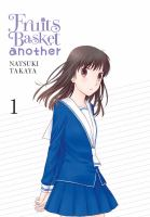 Fruits Basket Another Cover Image