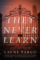 They Never Learn Cover Image