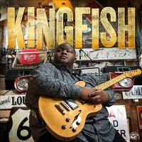 Kingfish Cover Image