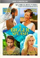 A Bigger Splash Cover Image