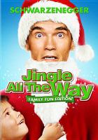 Jingle All the Way Cover Image