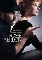 Fosse Verdon Cover Image