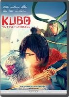 Kubo and the Two Strings Cover Image
