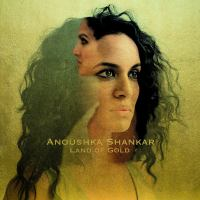 Land of Gold Cover Image