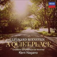 Quiet Place Cover Image