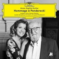 Hommage à Penderecki Cover Image