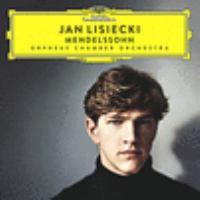 Mendelssohn Cover Image