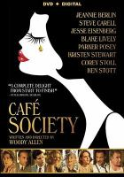Cafe Society Cover Image