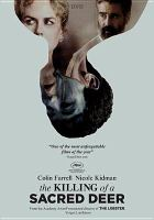 The Killing of a Sacred Deer Cover Image
