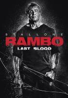 Rambo: Last Blood Cover Image