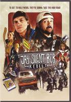 Jay & Silent Bob Reboot Cover Image