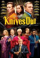Knives Out Cover Image