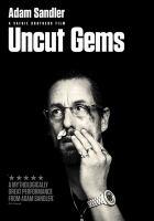 Uncut Gems Cover Image