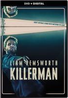 Killerman Cover Image