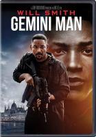 Gemini Man Cover Image