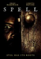 Spell Cover Image