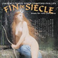 Fin de Siècle Cover Image