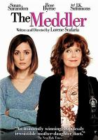 The Meddler Cover Image