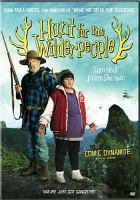 Hunt for the Wilderpeople Cover Image