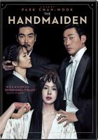 The Handmaiden Cover Image