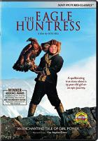 Eagle Huntress Cover Image