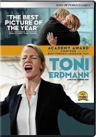 Toni Erdman Cover Image