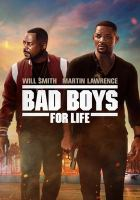 Bad Boys for Life Cover Image