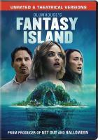 Blumehouse's Fantasy Island Cover Image