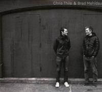 Chris Thile & Brad Mehldau Cover Image
