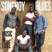 Music in Exile Cover Image