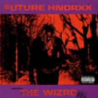 The Wizrd Cover Image