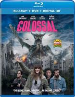 Colossal Cover Image
