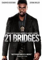21 Bridges Cover Image