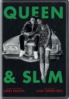 Queen & Slim Cover Image