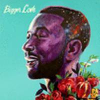 Bigger Love Cover Image
