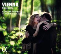 Vienna, Fin de Siècle Cover Image