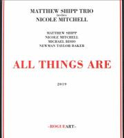 All Things Are Cover Image
