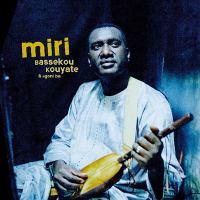 Miri Cover Image