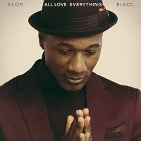 All Love Everything Cover Image