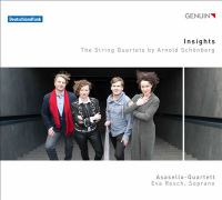Insights: The String Quartets Cover Image